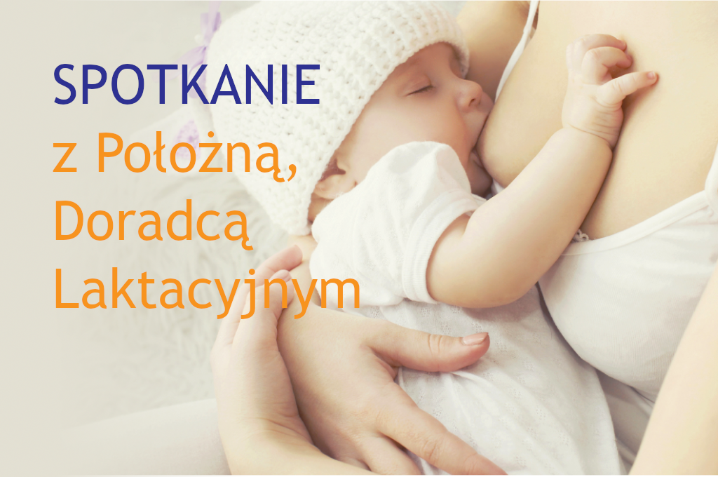 Doradca Laktacyjny K. Gontarek ze Szpitala Rydygiera w Łodzi